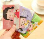 Portable Mini Cute Girl Business ID Credit Card Wallet Holder Case Bag
