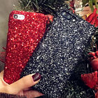 Fashion Luxury Sparkle Bling Giltter Hard Back Case Cover for iPhone 6 6S 7 Plus