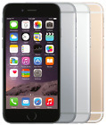 Apple iPhone 6 16GB, 32GB, 64GB, 128GB  Spacegrau, Silber, Gold - NEU!