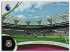 Topps PREMIER GOLD 2016 'Ambiance' Football Stadium Insert Cards #A1 to #A20
