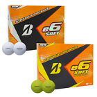 2017 Bridgestone E6 Soft Golf Balls NEW