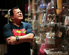 JERRY LAWLER 10 (WRESTLING) PHOTO PRINT
