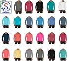 New Comfort Colors Adult Long-Sleeve Hooded T-Shirt 4900 New in 2017, S-3XL SALE