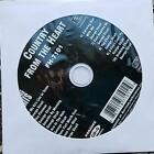 GEORGE STRAIT KARAOKE CDG HITS FOREVER HITS FH-7101 COUNTRY FROM THE HEART