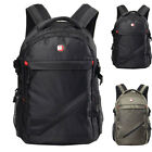 "Swissgear 15.6""Laptop Notebook Bag Tablet Padded Travel Backpack Rucksack U Pick"