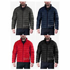 Hawke & Co. Men's Packable Ultra Light Down Jacket Ultimate on the Go Warmth $99