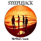 STEEPLEJACK No Ones Land DOUBLE CD European Spitfire 2010 30 Track Double CD In