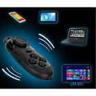 Bluetooth Wireless Selfie Remote Shutter Gamepad Music Control For SmartPhone PC