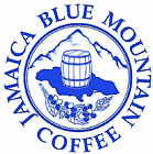 100 % Jamaican Blue Mountain Coffee Beans Roasted Fresh Whole Bean Or Ground 1LB