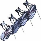 TAYLORMADE 2017 WATERPROOF STAND BAG MENS GOLF CARRY BAG 6-WAY DIVIDER