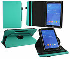 """Brand New Tablet Case Folio Wallet Cover Stand for 9"""" to 10"""" Inch Android"""