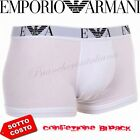 Emporio Armani Stretch Trunk 2 PACK (2 BOXER)