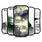 OFFICIAL HAROULITA BLACK AND WHITE HYBRID CASE FOR APPLE iPHONES PHONES
