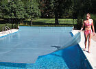 12 Mil Space Age Round, Oval & Rectangle Swimming Pool Solar Blanket Covers