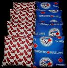 Toronto Blue Jays  Baseball Cornhole Bean Bags ACA Regulation  Bags MLB Baseball on Ebay