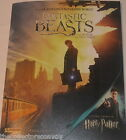 Panini FANTASTIC BEASTS and Where to Find Them / Harry Potter (31-60) Sticker