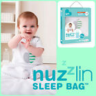 Love to Dream Nuzzlin 0.2 TOG Sleeping Bag, Luxuriously Soft & Cool for Baby