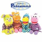 Jim Henson's Pajanimals Small Plush Tomy Apollo Squcky Sweetpea Sue  Cowbella