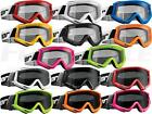 Thor Combat Goggles Motorcycle Motocross Racing ATV Dirtbike Offroad Sand/Normal