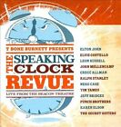 The Speaking Clock Revue: Live From The Beacon Theatre [Digipak] by Various Arti