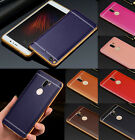 Hot ! Anti-slip Ultra-thin TPU Plating Bumper Leather Soft Case Cover for Phones