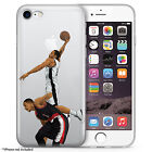 The Claw Kawhi Leonard iPhone case for all iPhones, Hand Drawn Illustration