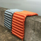 Waterproof Outdoor Camping Inflatable Bed Air Lounger Sleeping Pad Mattress Gear