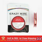 0.27mm (29 AWG) -Comp Ni80 (Nickel Chrome 80/20 ) Wire - 18.73 ohms/m
