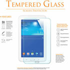 Premium Tempered Glass Screen Film Protector for Samsung Galaxy Tab 3 4 E A S S2