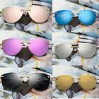 Fashion Polarized Sunglasses Women Driving glasses Cat Eye UV400 Mirror Eyewear