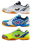 Butterfly Lezoline Sonic Table Tennis Shoes Indoor Ping Pong Pingpong Boots