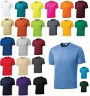 SportTek Mens Dry Fit Workout Running T Short Sleeve Gym T-Shirt XS-3XL ST350