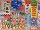 Christmas Party Bag Fillers Toys Lucky Prizes Xmas Choose Quantity 25/50/75/100