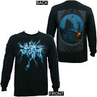 Authentic CATTLE DECAPITATION Pacific Grim Long Sleeve Shirt S-3XL NEW