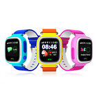 Q90 SmartWatch Child Kid Wristwatch GPS Tracker Anti-Lost for IOS Android Play