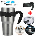 Handle Lid for 30 Oz YETI RTIC Ozark Trail Rambler Sic Tumbler Travel Cup Holder