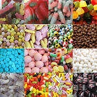 1000GRAMS (1 KILO) BAGS RETRO FAVOURITE SWEETS CHOOSE FROM  DIFFERENT TYPES