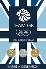 Inspire a Generation Team GB - London 2012 Maxi Poster