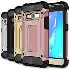 For Samsung Galaxy J2 Prime Case Rugged Armor Shockproof Phone Cover