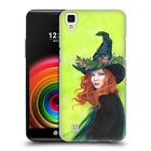 OFFICIAL JANE STARR WEILS WITCH HARD BACK CASE FOR LG PHONES 2