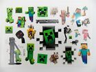 Kids Temporary Tattoos Minecraft Party Fillers UK sellers Fast Postage