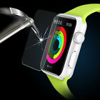 0.3mm Tempered Glass Screen Protector Guard Cover for iwatch 38MM & 42MM JR