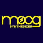, MOOG SYNTHESIZERS TRIBUTE TEE, MOOG INTERNATIONAL COTTON T SHIRT UP TO 5 XL