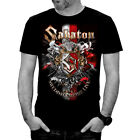 "t-shirt SABATON ""SWEDISH EMPIRE LIVE"" koszulka [official from Poland]"