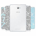 OFFICIAL PROJECT M ABSTRACT LINEAR 2 HARD BACK CASE FOR SAMSUNG TABLETS 1