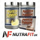 SCITEC NUTRITION PROTEIN PUDDING CASEIN WHEY WPC