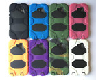 NEW Heavy Duty Protective Armor Shock Proof Case for Samsung Galaxy Note 2 3 4 5