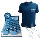 SSC Calcio T-Shirt Compresse