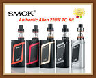 Authentic SMOK Alien 220W Kit w/ TFV8 Baby Beast Tank - US Seller Free Shipping
