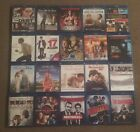 BLU-RAY MOVIES LOT! (#3X) YOU PICK HOW MANY FROM 60 Titles!!